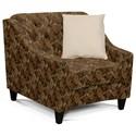 England Finneran Conversation Chair - Item Number: 3F04-7452
