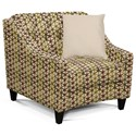 England Finneran Conversation Chair - Item Number: 3F04-7469