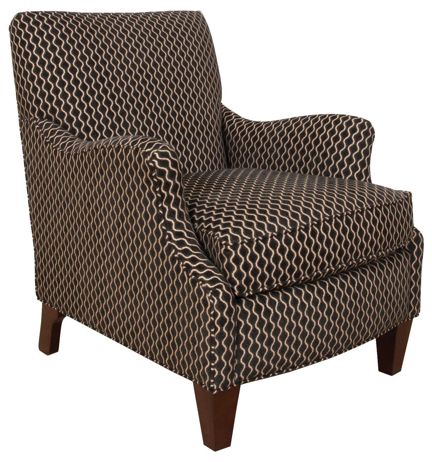 England Gillian Chair - Item Number: 8434