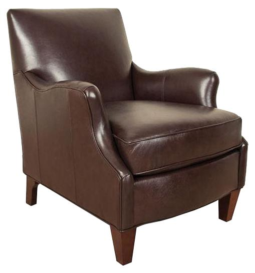 England Lyle Chair - Item Number: 8434AL