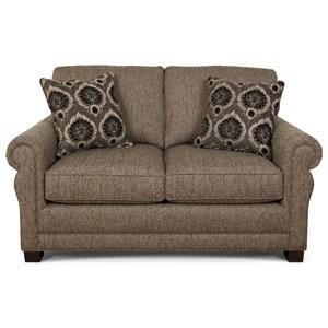 Two Cushion Loveseat