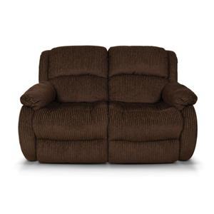 England Hali Double Recliner Love Seat