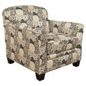 England Hilleary Chair - Item Number: 5034