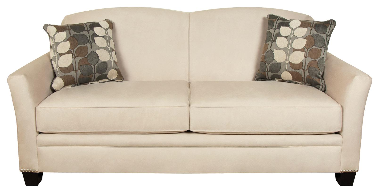 England Hilleary Sofa with Nailheads - Item Number: 5035N