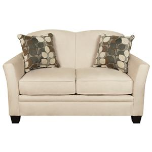 England Hilleary Loveseat