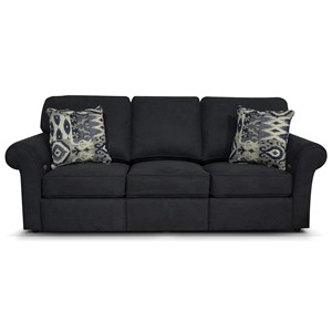 Dbl Reclining Sofa