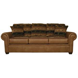 England Jaden Stationary Sofa
