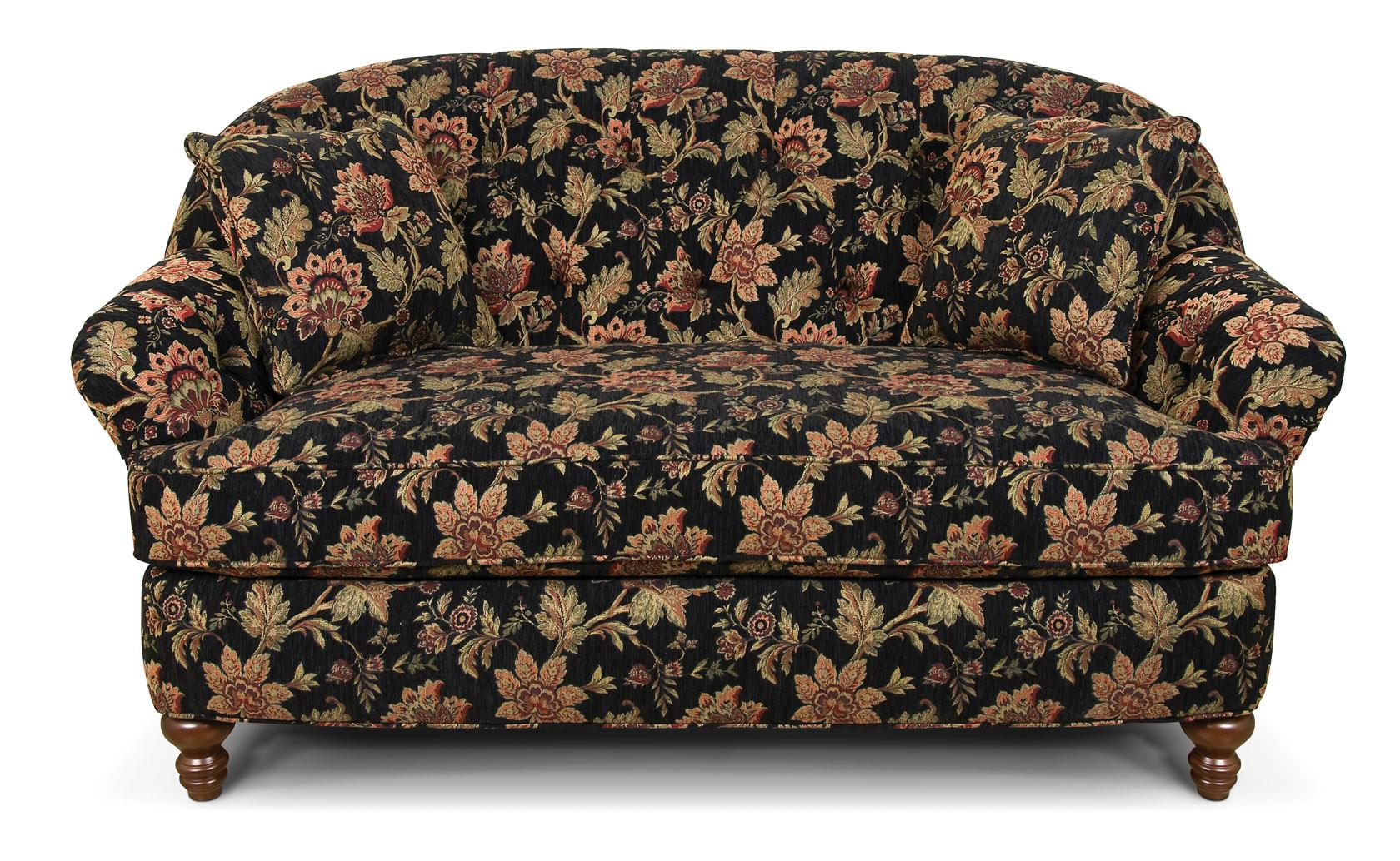 England Jean Love Seat - Item Number: 2336