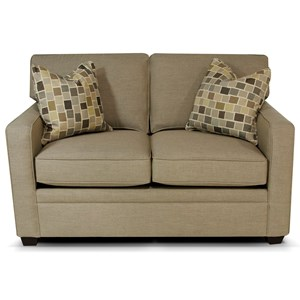 England U250 Sleepers Upholstered Loveseat