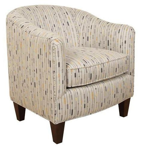 England Keely  Chair - Item Number: 8534