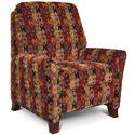 England Kenton Reclining Chair - Shown in Klondike Mosaic