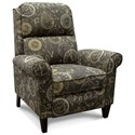 England Kenzie 3D0 Traditional Recliner - Item Number: 3D00-31