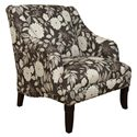 England Kinnett Living Room Arm Chair - Item Number: 3934