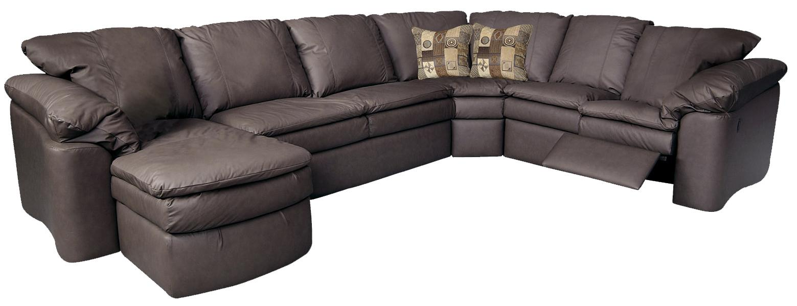 Charmant England Lackawanna Sectional   Item Number: 730006L+40+22+39+57