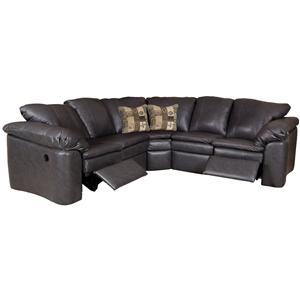England Lackawanna Sectional