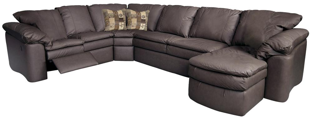 England Lackawanna Sectional - Item Number: 730058L+39+22+40+05