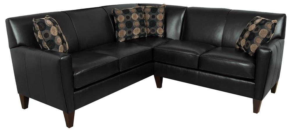 England Lynette Sectional - Item Number: 620028L+620063L