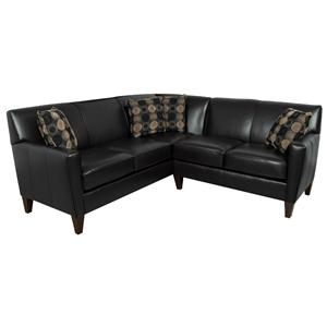 England Lynette Sectional