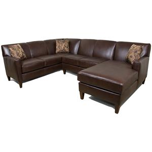 England Lynette 3-Piece Sectional Sofa