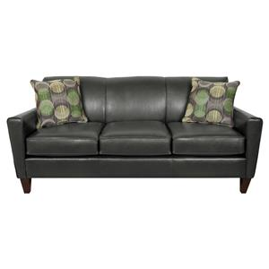 England Lynette Leather Sofa