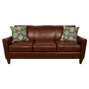 England Lynette Leather Sofa