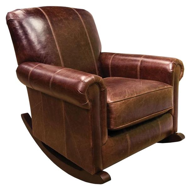England Linden Rocker - Item Number: 630-98L