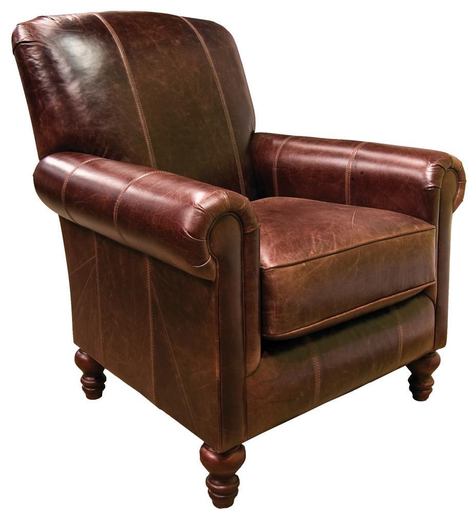England Linden Chair - Item Number: 634 L
