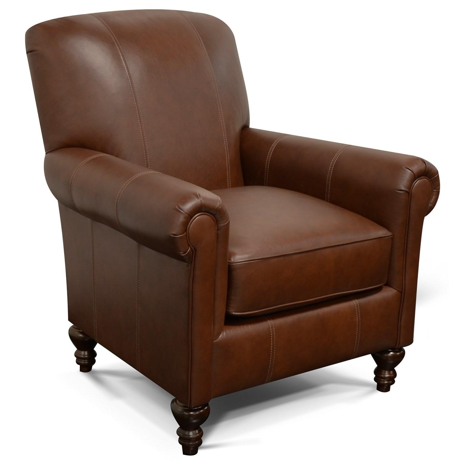 England Lane Chair - Item Number: 634AL