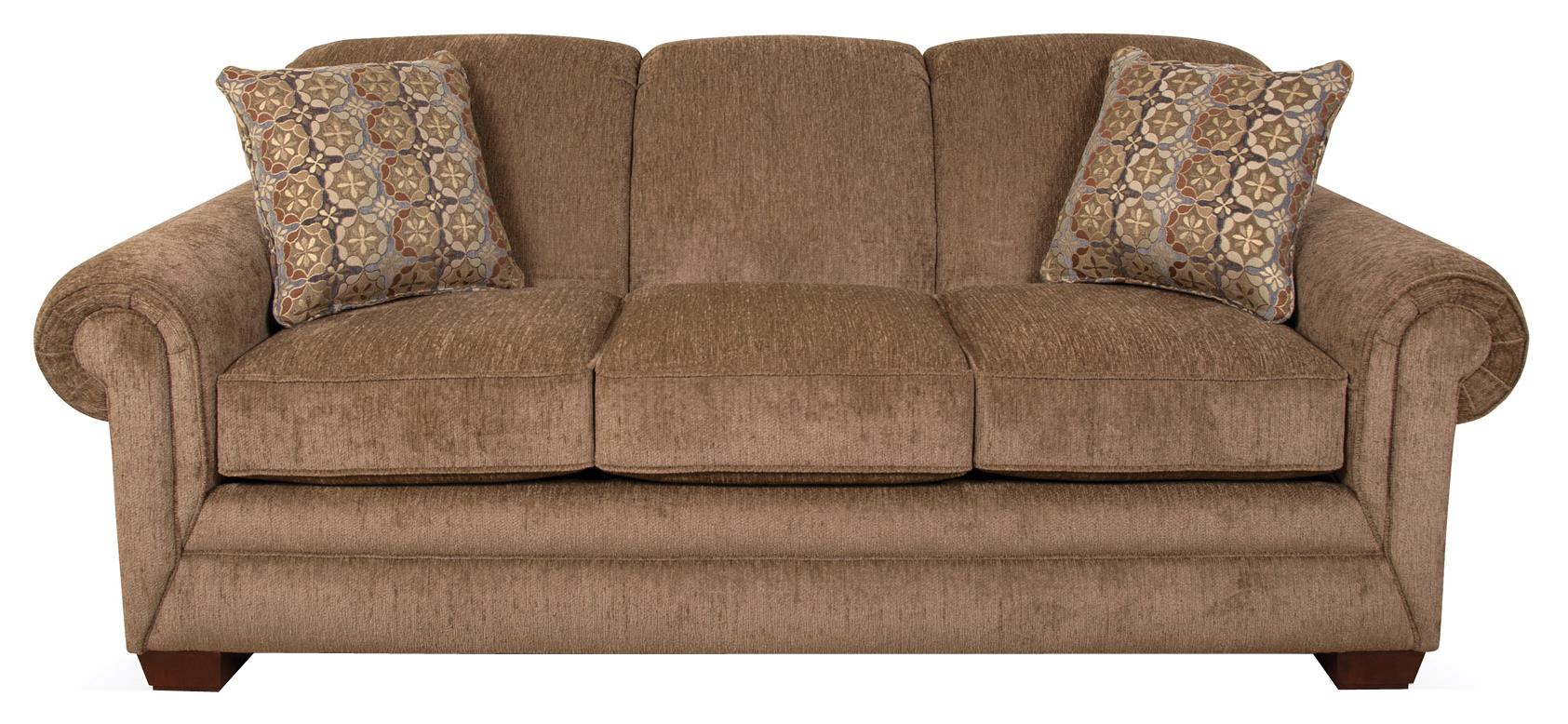 England Monroe Sofa - Item Number: 1435-6065