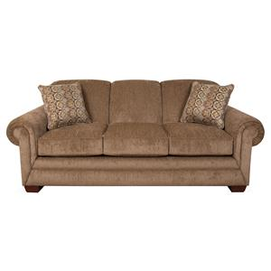 England Monroe Stationary Living Room Group Colder S