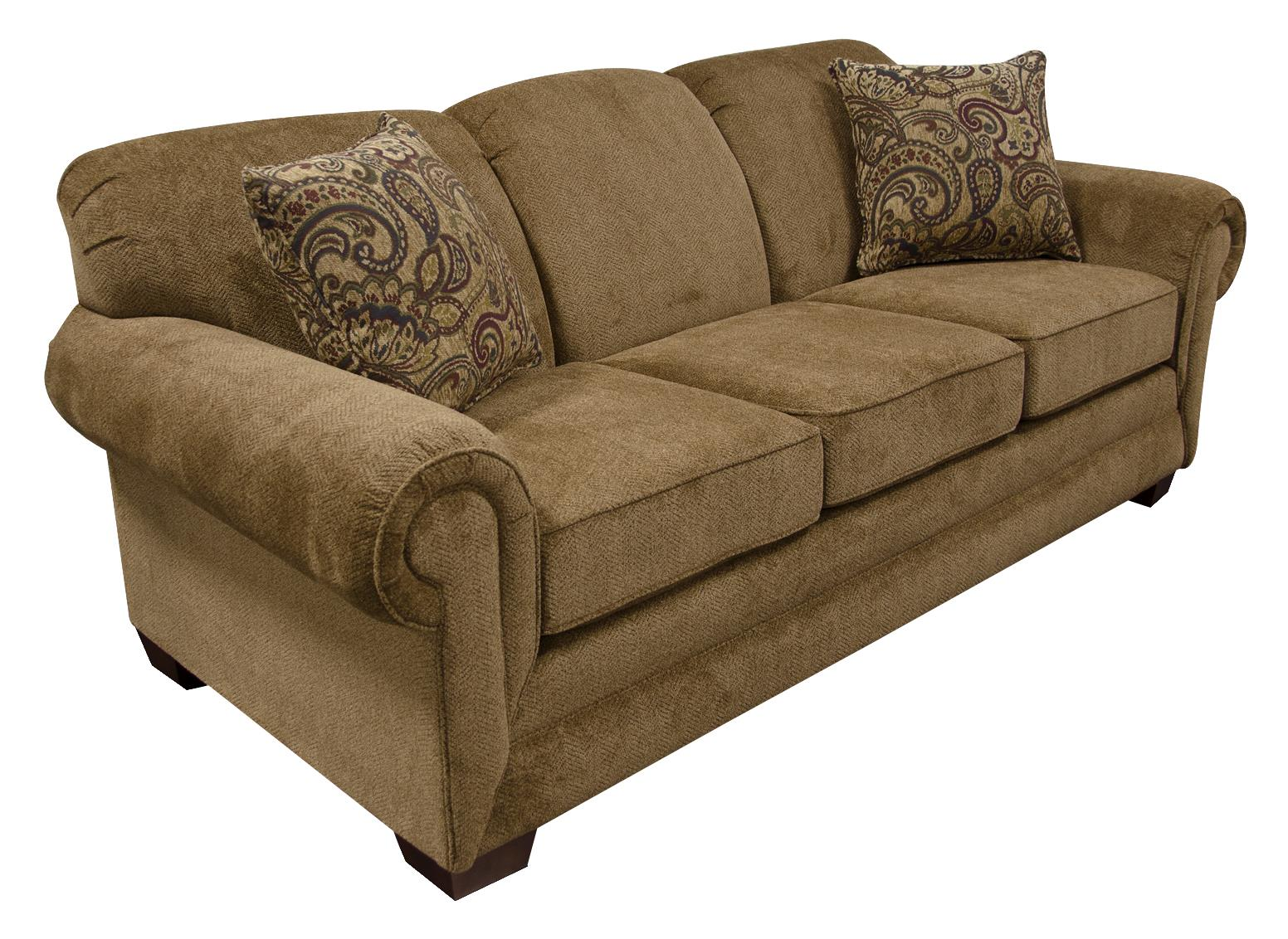 England Monroe Sofa - Item Number: 1435-6947