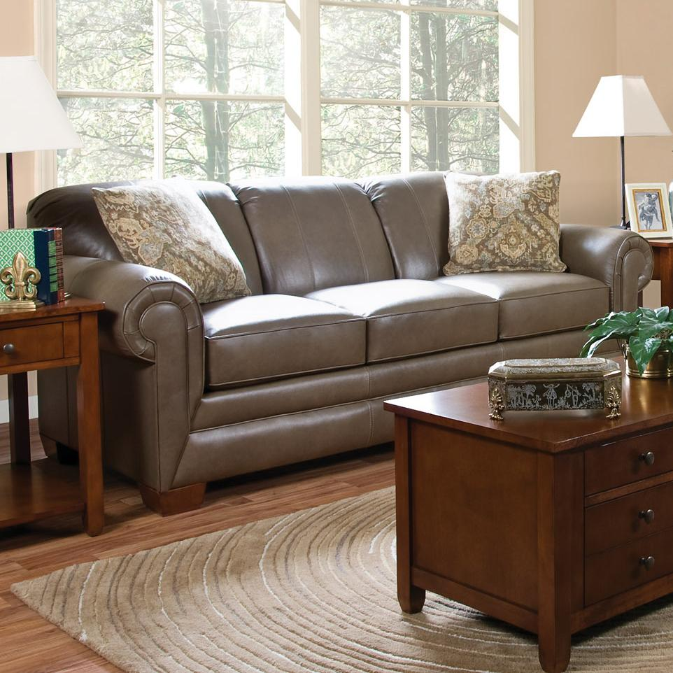 England Leah  Sofa - Item Number: 1435L