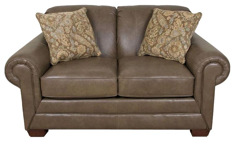 England Leah  Loveseat - Item Number: 1436L