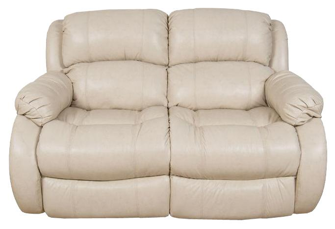 England Litton Double Recliner Loveseat - Item Number: 2013L