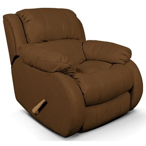 England Litton Minimum Proximity Recliner with Power