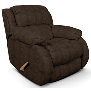 Minimum Proximity Recliner with Power