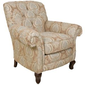 England Christopher Chair