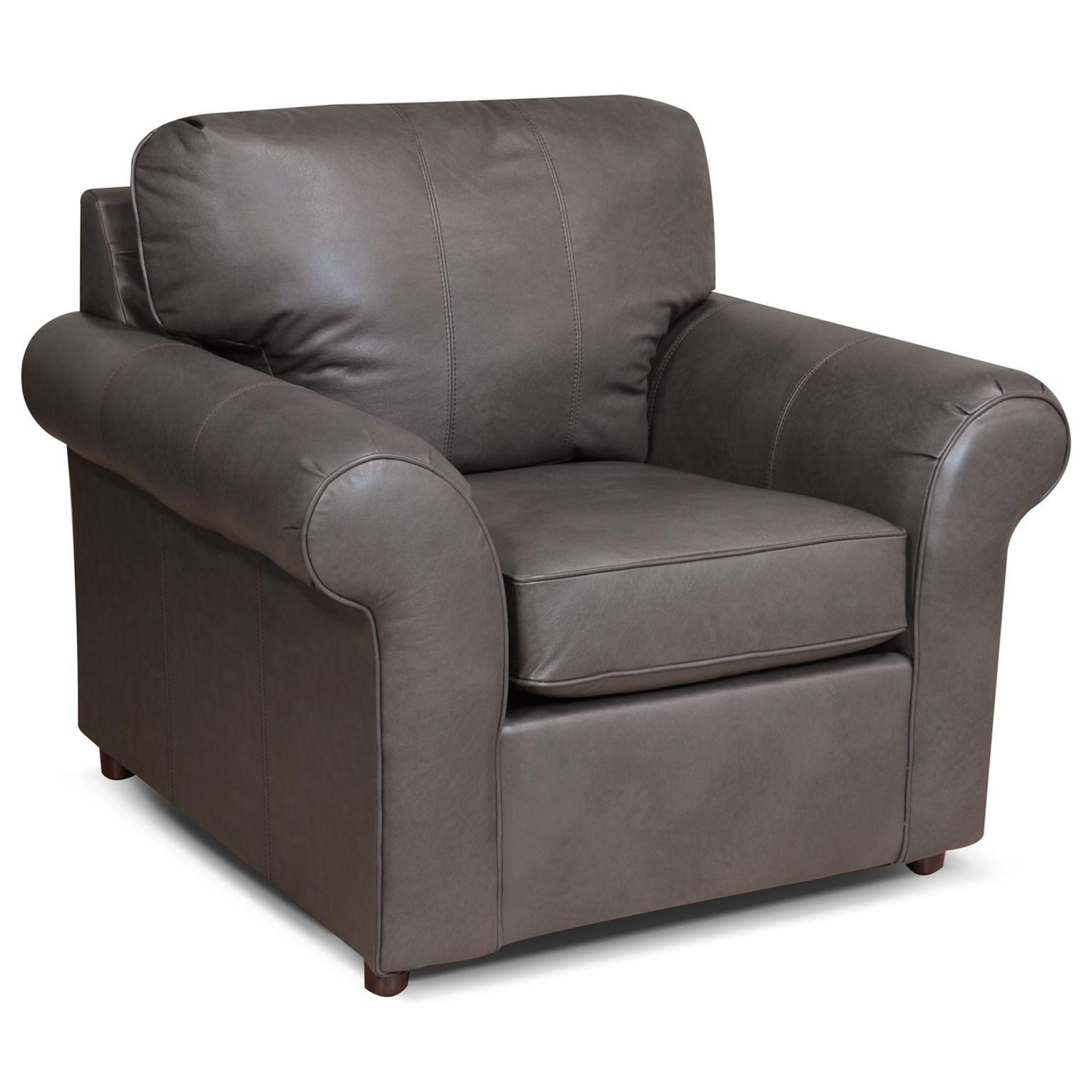 England Lochlan Chair - Item Number: 2404L