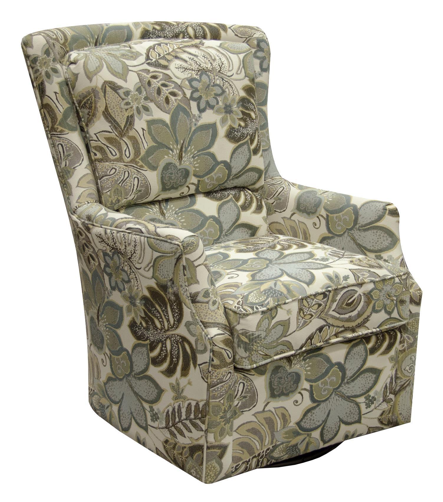 England Loren Chair - Item Number: 2910-69-6942