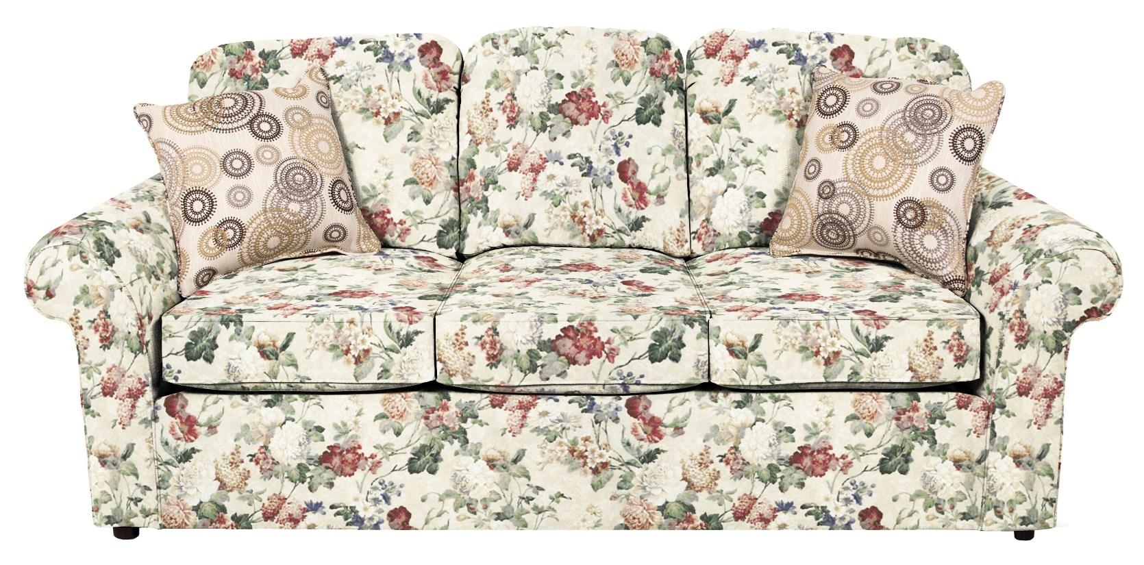 Malibu Sofa by England at Lapeer Furniture & Mattress Center