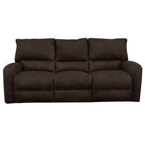 England Mallory Double Reclining Sofa
