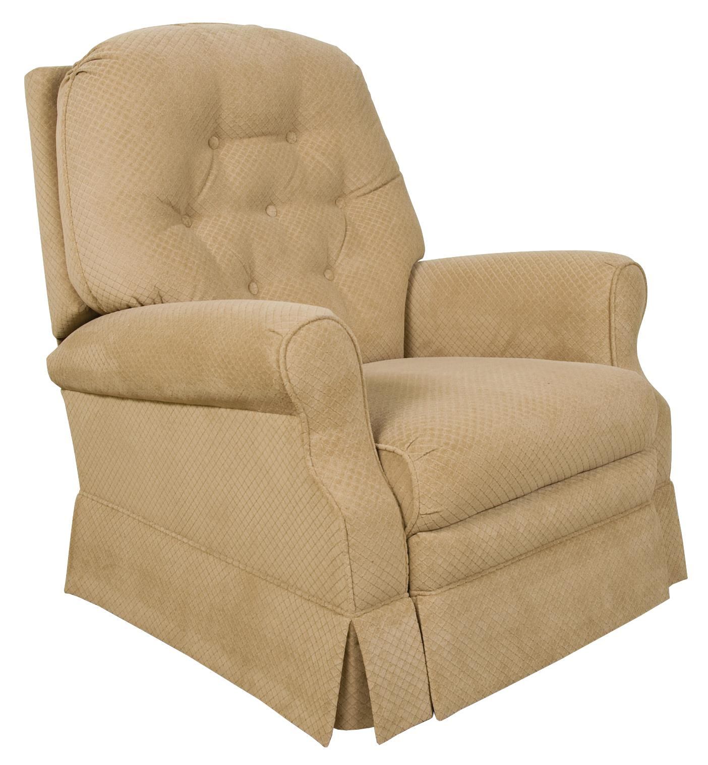 England Marisol 310 70 Swivel Gliding Recliner Furniture