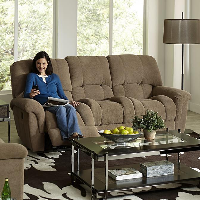 England McBrayar Reclining Sofa - Item Number: 2J01