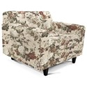 England Metromix - Soho Chair - Item Number: 5E04-2729