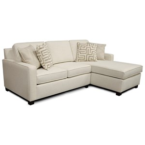 England Metromix - River West Sofa with Chaise