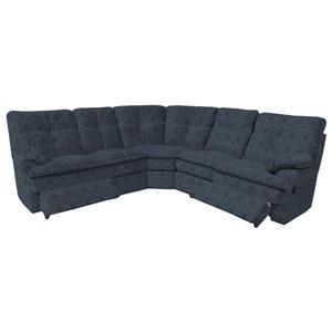 England Miranda and Lloyd  Sectional Sofa