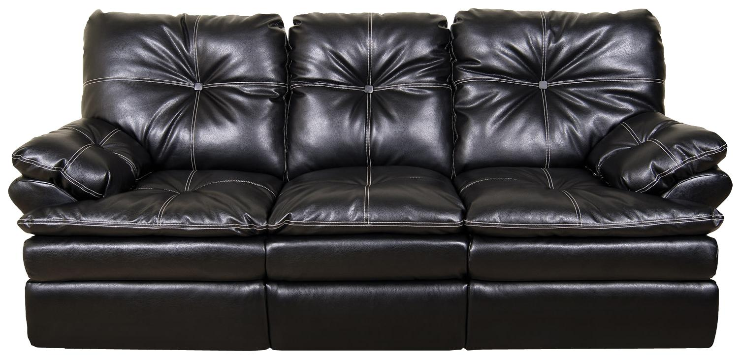 England Miranda and Lloyd  Double Reclining Sofa with Power - Item Number: 3011 O Power