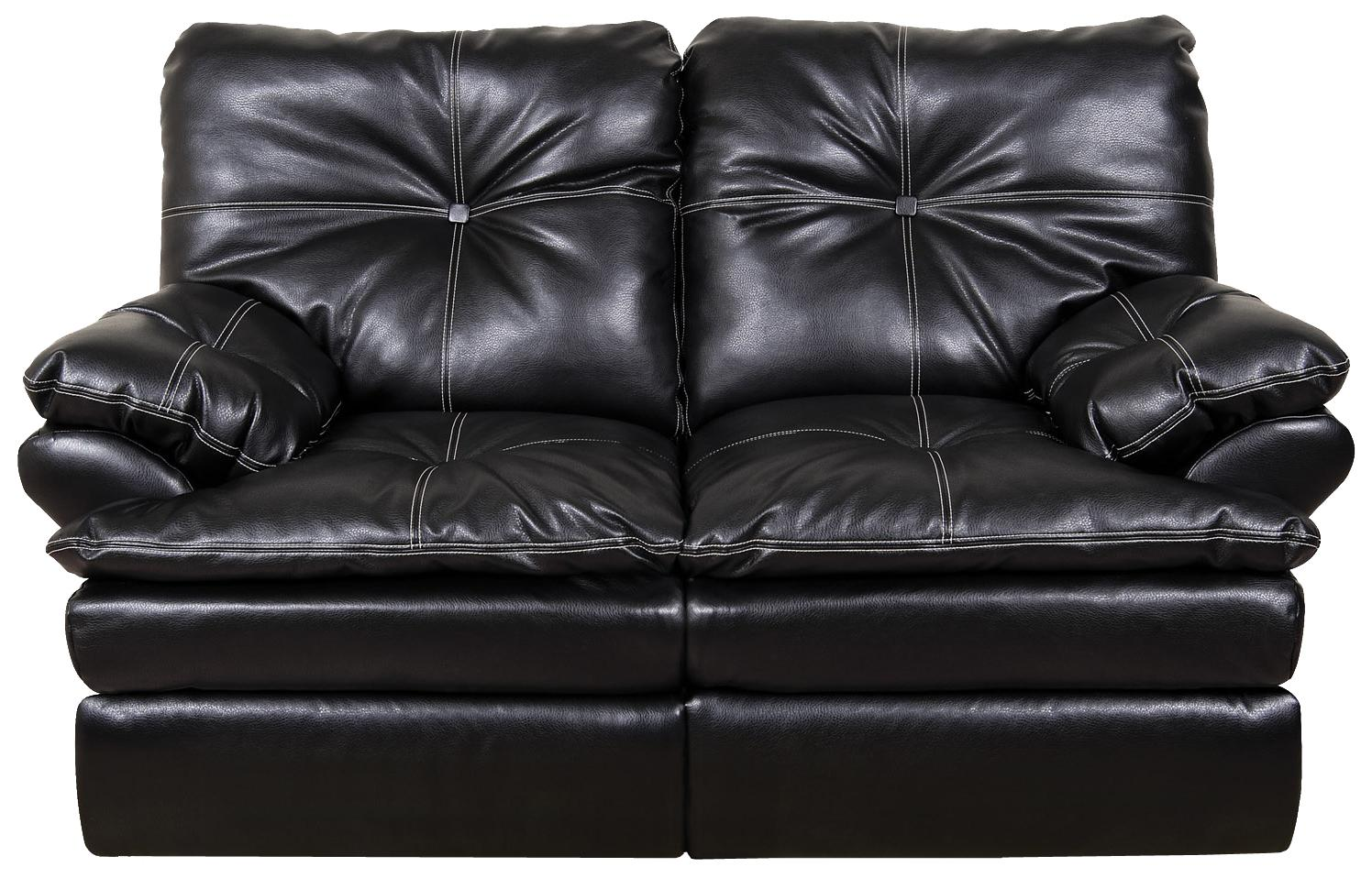 England Miranda and Lloyd  Double Reclining Loveseat - Item Number: 3013 O