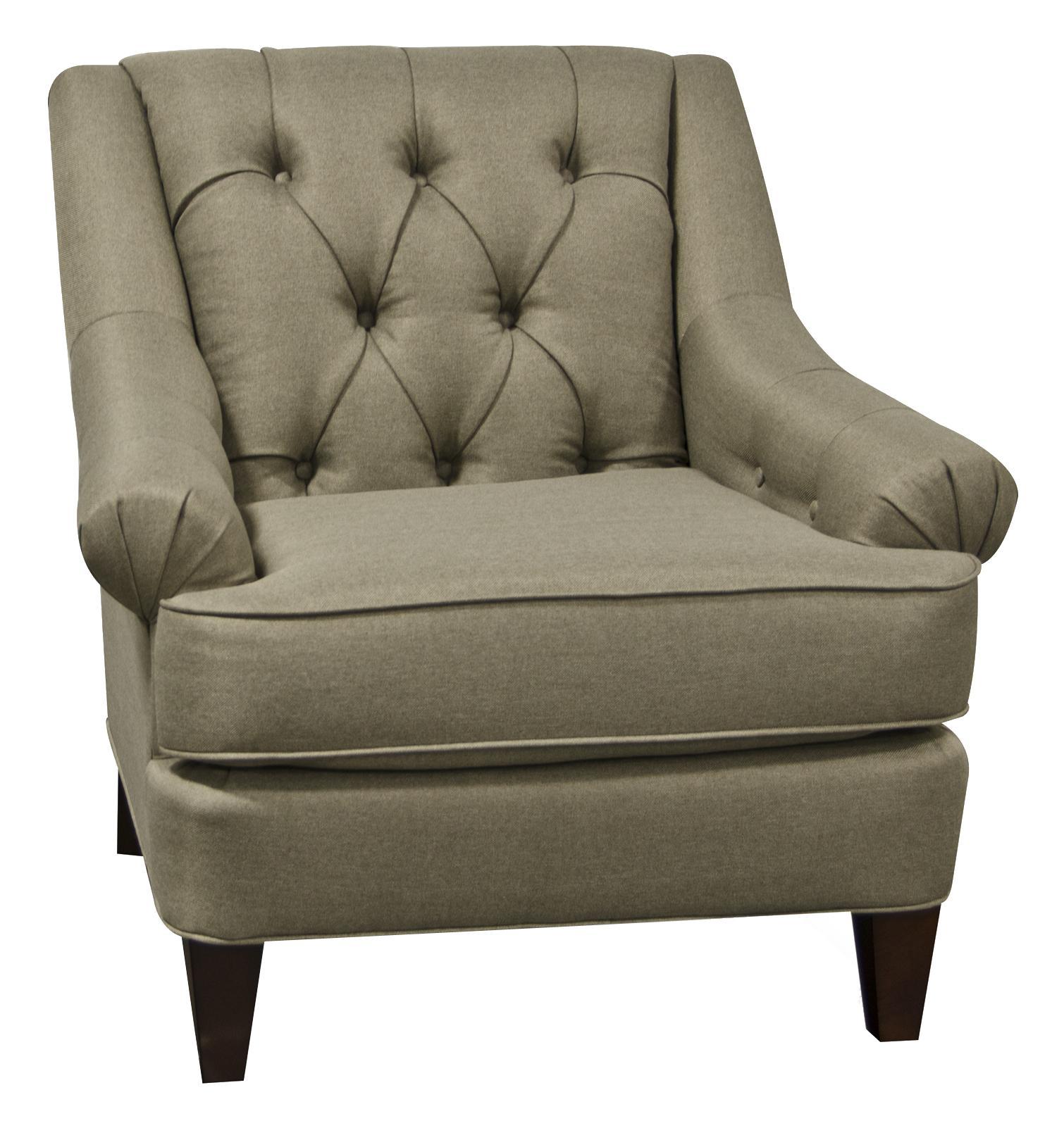 England Nash Chair - Item Number: 4434-5281