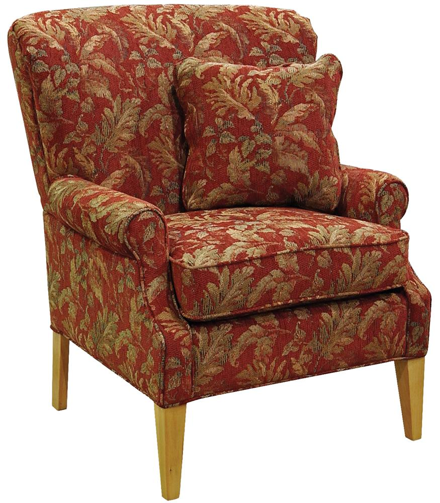 England Natalie Chair - Item Number: 1304